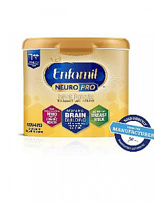 Enfamil Infant Tub Premium 20.7 oz