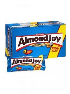 Almond Joy King Size