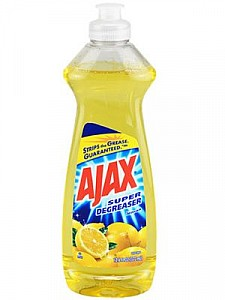 Ajax Lemon 20/12.6oz