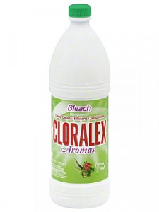 Cloralex Citrus Bleach 15/32oz