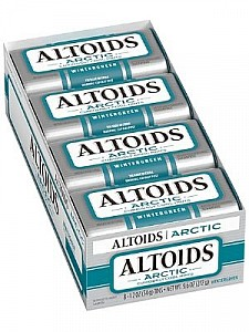 Altoids Arctic Wintergreen 12pk
