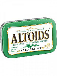 Altoids Spearmint 6pk