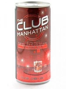 Club Manhattan 200ml