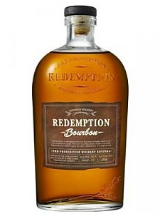 Redemption Bourbon 750ml