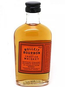 Bulleit Bourbon 10/50ml