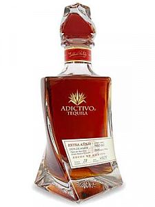 Adictivo Extra Anejo 750ml with 50ml Bonus Cap