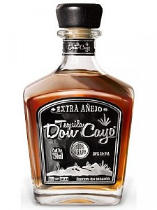 Don Cayo Extra Anejo 750ml