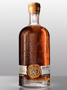 Don Alberto Extra Anejo 750ml