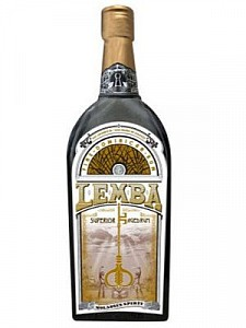 Lemba Superior Aged Rum 750ml