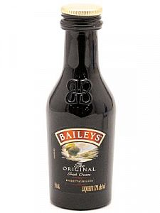 Baileys Irish Cream 20/50ml