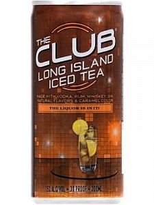 Club Island Tea 200ml