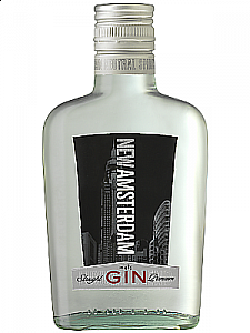 New Amsterdam Gin 100ml