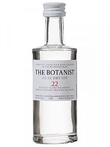 Botanist Islay Dry Gin 12/50ml