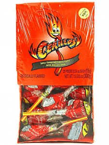Indy Cerillos 20ct