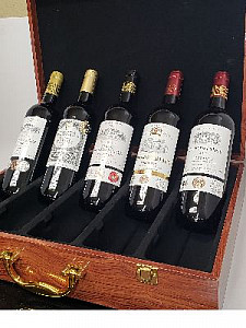 French Wine Collection 750ml