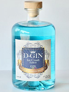 D-Gin Ice Crush Edition 750ml