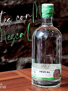 Don Alberto Mezcal 750 ml